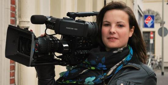 Opleiding Camera