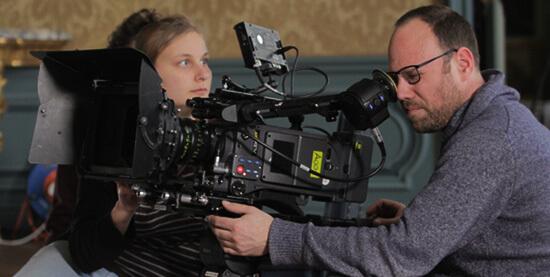 opleiding cinematografie film