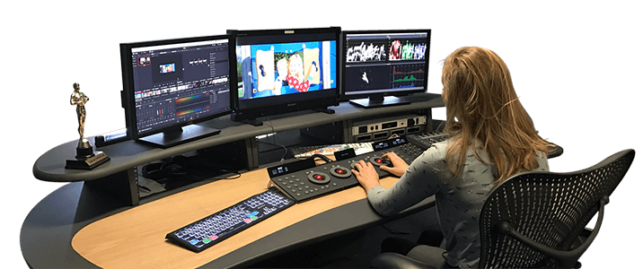 primary coloristen training cameracollege colorgrading davinci resolve final cut pro