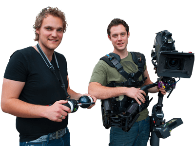 studie training steadicam operating cameracollege