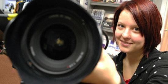 fotografie video filmen DSLR cinema