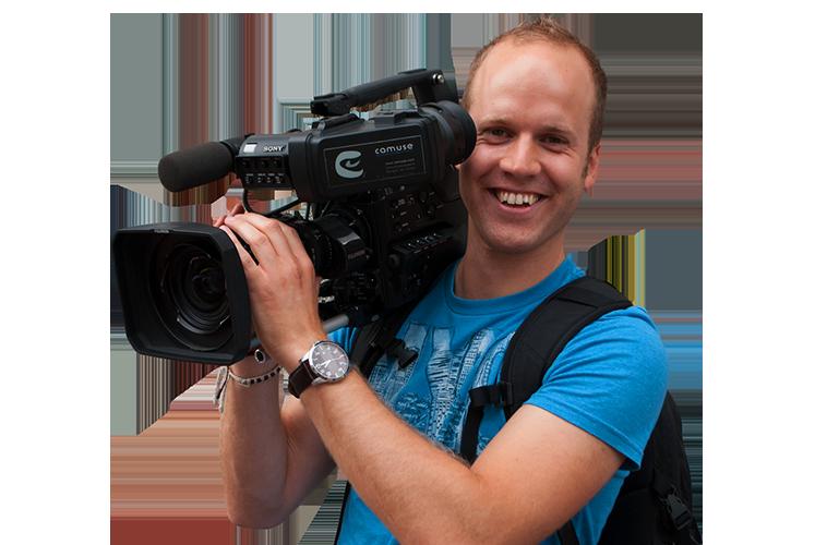 videotechniek Cameracollege Training