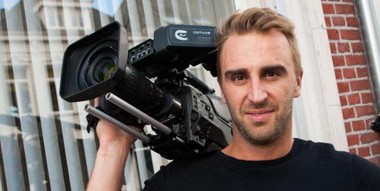 assessment door het cameracollege instituut voor de media