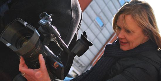training camjo video journalistiek cameracollege