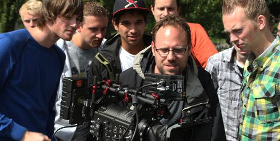 Maatwerk training of opleiding cameracollege