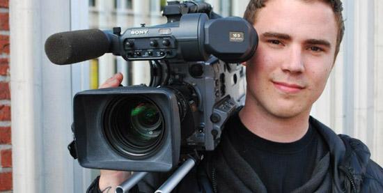 videotechniek training camera techniek cameracollege video sginalen compressie codecs videoformaten